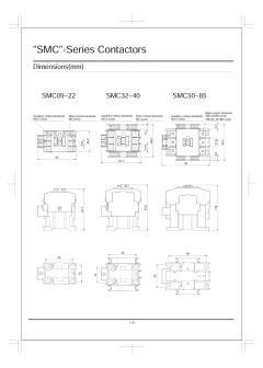 電磁接觸器 - 電磁開關-賀電實業股份有限公司 / 臺灣黃頁詢價平臺