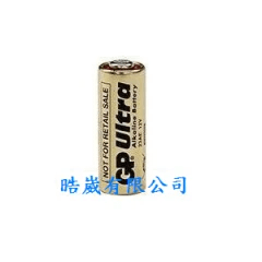 GP 23AE - 23A 12V電池 遙控器電池-晧崴有限公司 Hauwei-電池 計算機 計時器 碼表 / 臺灣黃頁詢價平臺
