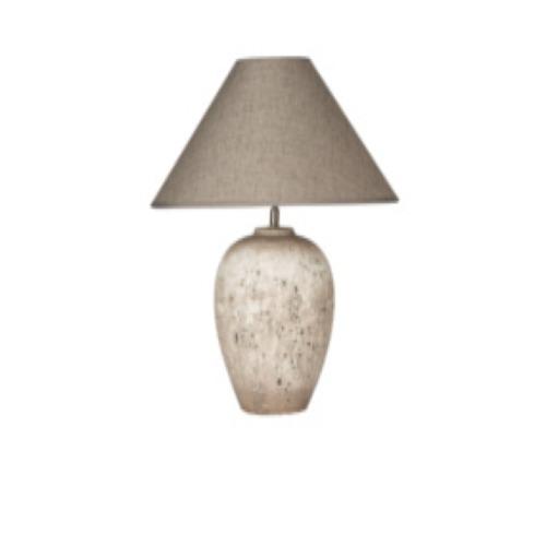 Breng de juiste sfeer in je huis met een tafellamp van
