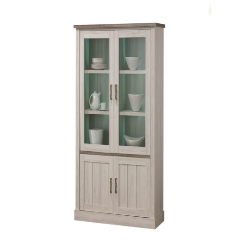 Buffetkast Emily 126cm  WEBA meubelen