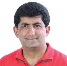 RVM Foundation - Ravi Melwani