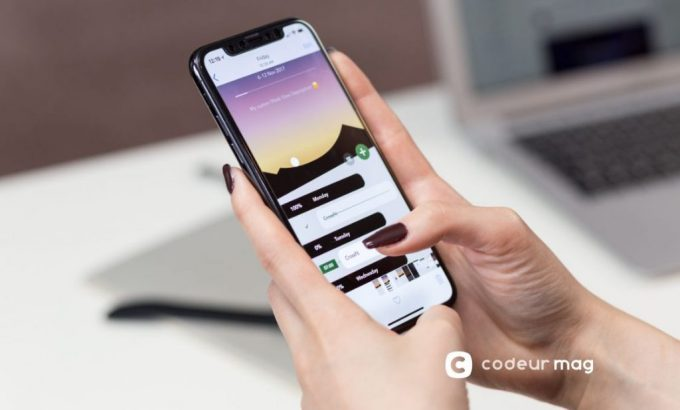 Quel type d'application mobile créer pour votre marque ...