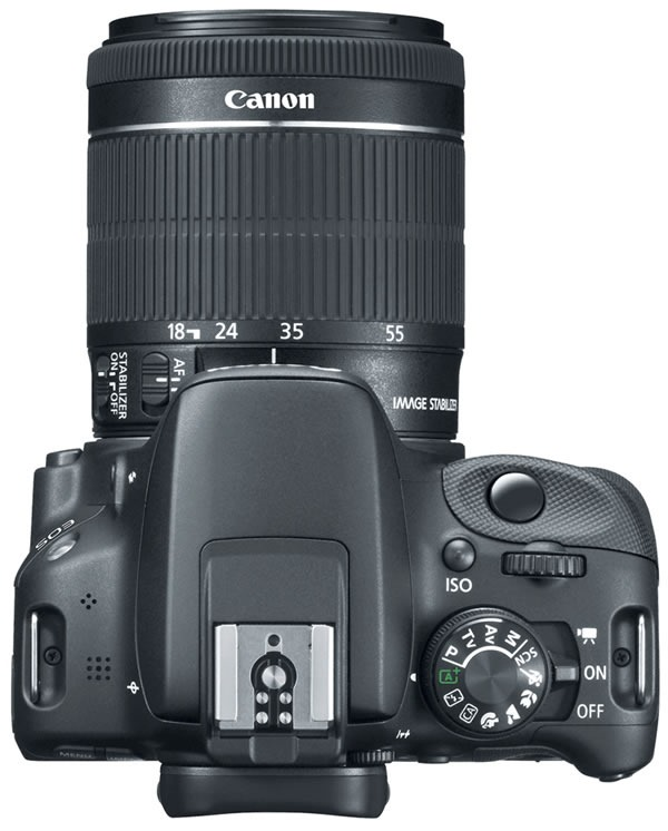 canon eos rebel sl1 2