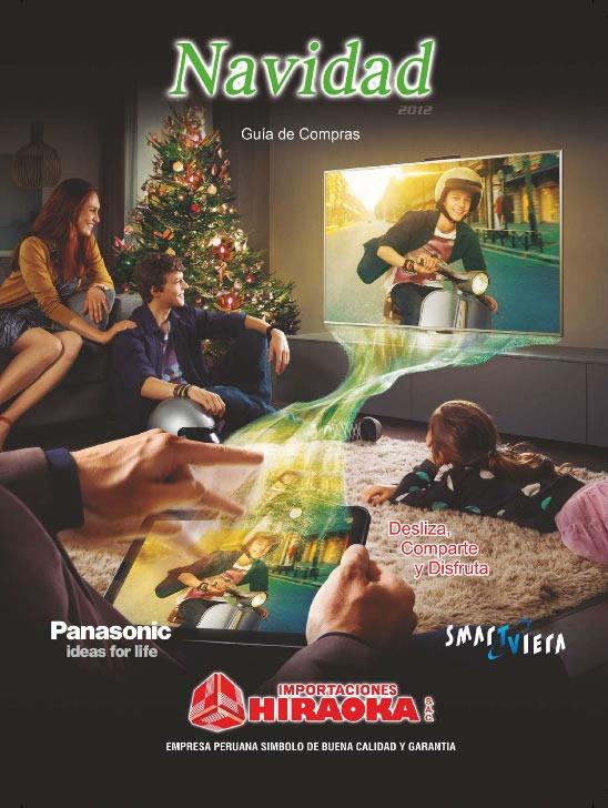 catalogo-hiraoka-diciembre-2012-portada
