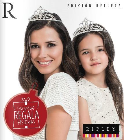 catalogo ripley navidad 2013 edicion belleza peru