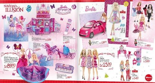 catalogo wong especial juguetes navidad 2013 1