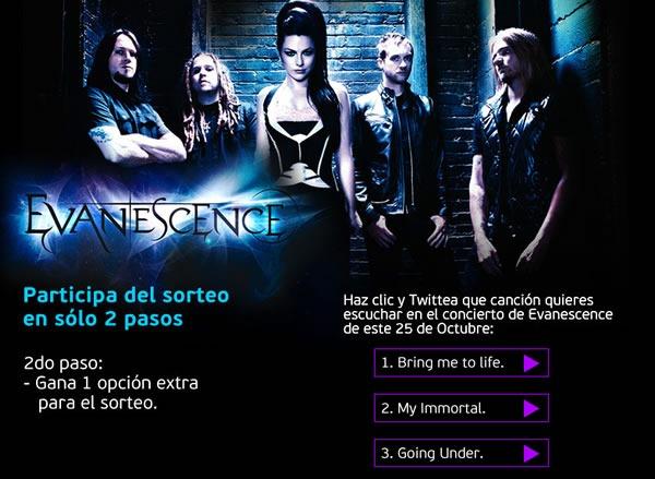 concurso-concierto-evanescence-2012-entradas-dobles-twitter
