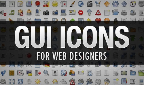 descarga iconos gratis 10 packs con miles de iconos - 40 sets de hongkiat