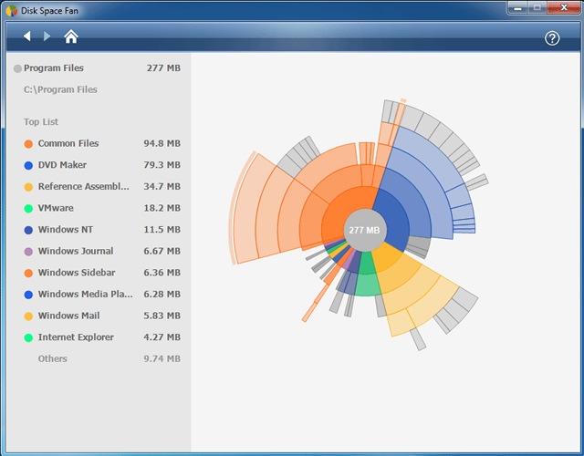 disk-space-fan-screen