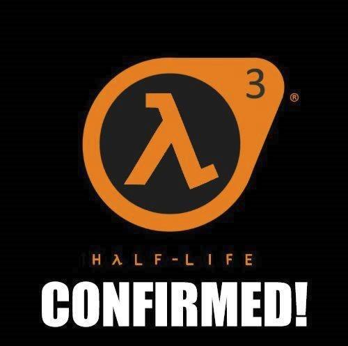 half-life 3 realmente confirmado