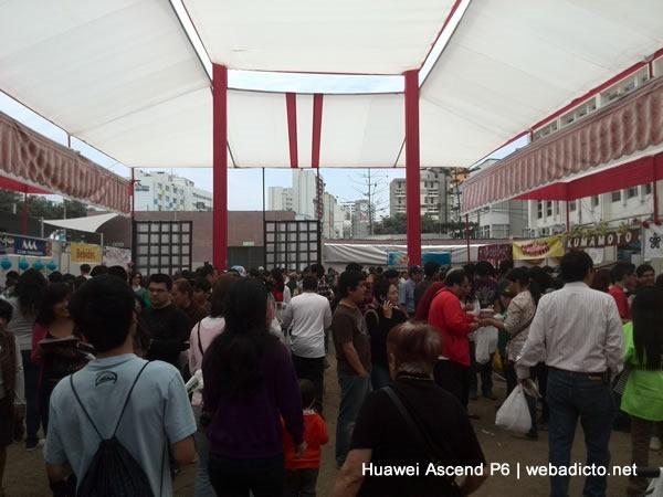 huawei ascend p6 fotos 4