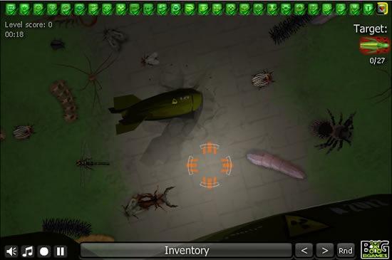 insectonator-juego