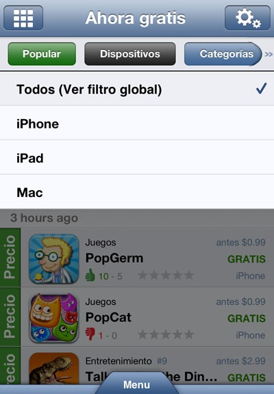 juegos-gratis-ipad-iphone-ipod-appzapp-dispositivo