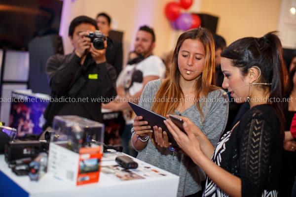 Lanzamientos Sony 2013: Nuevos Equipos con Tecnología One Touch NFC