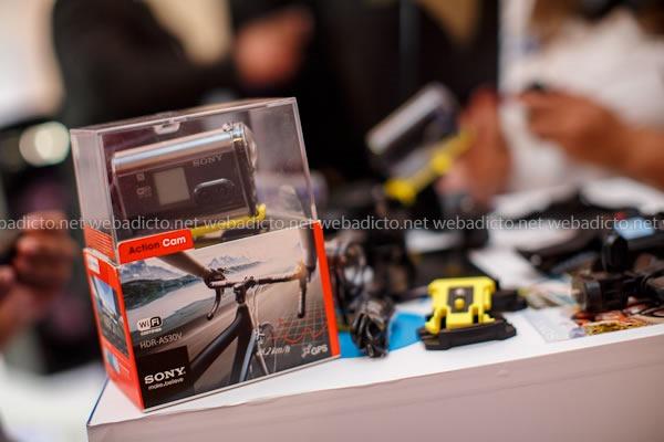 lanzamiento sony 2013 productos con tecnologia NFC-8470