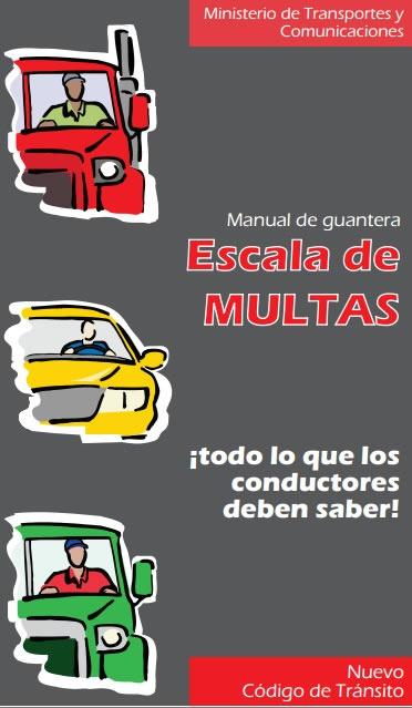 manual-escala-multas-de-transito