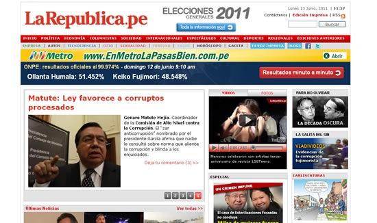 periodicos-peruanos-online-la-republica