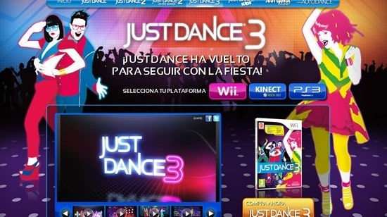 review-juego-just-dance-3-nintendo-wii