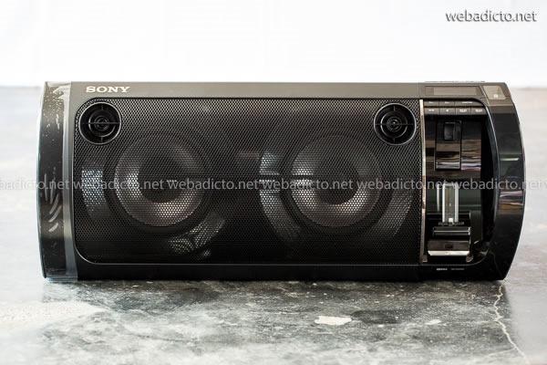 review sony fst-gtk37ip-3054