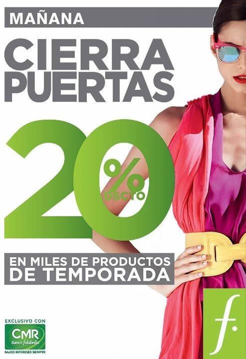 saga-falabella-cierra-puertas-20-por-ciento-descuento-15-septiembre-2011