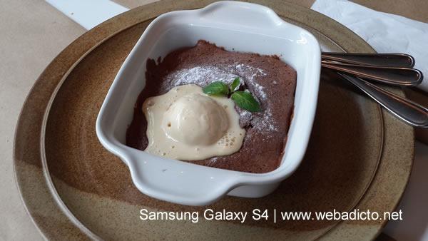 samsung galaxy s4 analisis bueno malo fotos 4