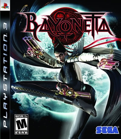 top-12-juegos-parecidos-a-god-of-war-bayonetta