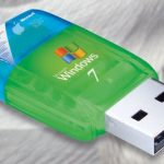 Install Windows 7 from USB Flash Drive in 2 Easy Steps