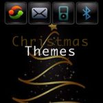 Christmas Theme for Nokia N8