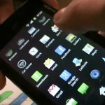 Nokia N900 gets Android 2.3