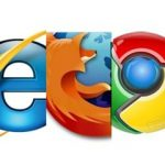 Internet Explorer 9,Firefox 4,Chrome 11,Opera 11 Bechmark Result