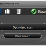 Panda Cloud Antivirus Pro 6 Months Free License