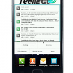 Download Tech2Go Android & Symbian Mobile Application Now!