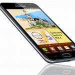 Samsung Galaxy Note Features, Specification and Price