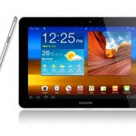 Samsung Galaxy Tab 750 Review, Pictures, Benchmark