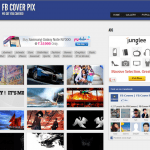 5 Best Sites to Find Attractive Facebook Timeline Cover Pictures