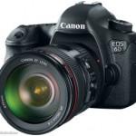 Nikon D600 VS Canon 6D Comparison: Best Full Frame DSLR Camera?