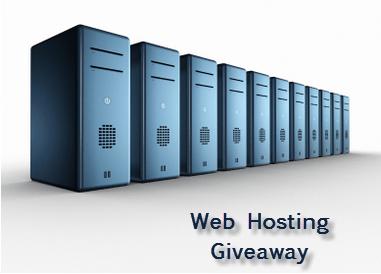 Web Hosting Giveaway