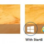 Stardock Start8 Brings Back the Old Start Menu to Windows 8
