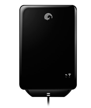Seagate Satellite Mobile Wireless Storage