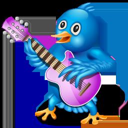 Twitter Rockstar