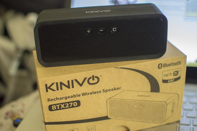 Kinivo BTX270