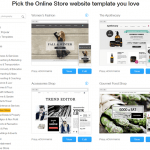 How to Create eCommerce Website from scratch?