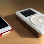 Innovations of iPod and beyond