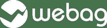 Webag logo