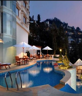 Shimla is the Best Honeymoon Places
