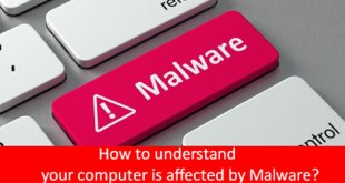 are your PC affected by Malware?