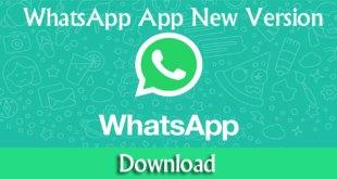 WhatsApp App Download
