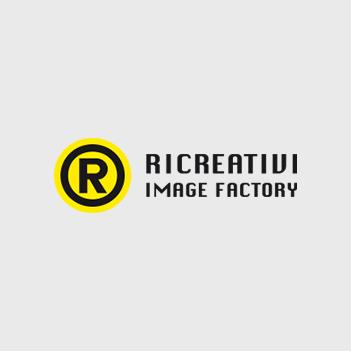 Ricreativi | Studio Grafico e Agenzia Pubblicitaria Bologna