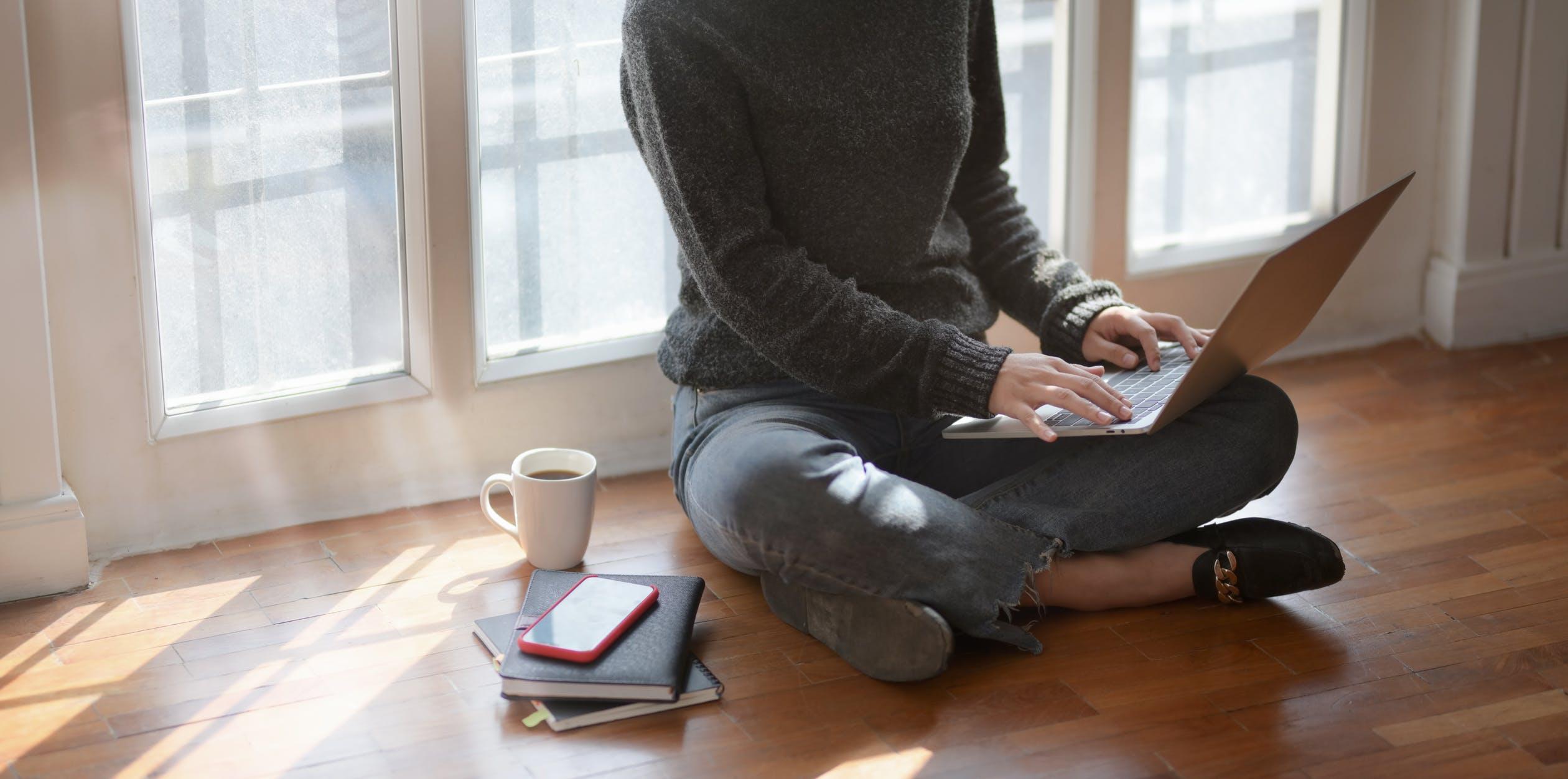 Smart working: 5 tool gratuiti per rendere agevole il lavoro da casa