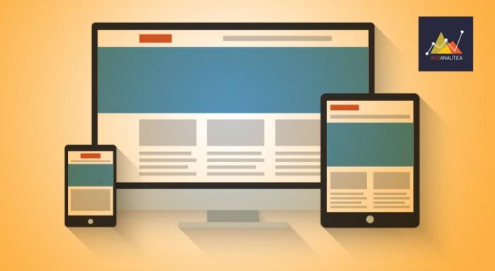 otimizar sites para celulares